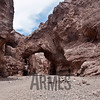 Natural Bridge, Furnace Creek Area, Death Valley National Park<br /> California, USA