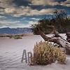 Mesquite Flat Sand Dunes, Death Valley National Park, California, USA