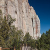 Inscription Rock Trail, El Morro National Monument, New Mexico