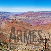 Panorama from Desert View, South Rim, Grand Canyon National Park, Arizona, USA