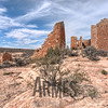 Hovenweep Castle, Hovenweep National Monument, Colorado