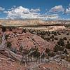 Sentinel Trail, Kodachrome Basin State Park, Utah