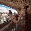 Balcony House, Mesa Verde National Park, Colorado