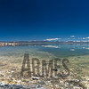 Mono Lake, Mono Basin, California, USA