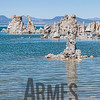 Tufas at Mono Lake, Mono Basin, California, USA