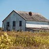 Farmstead, Point Reyes National Seashore, California, USA