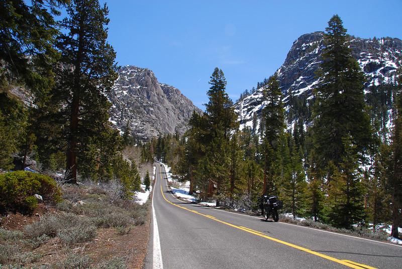 Sonora Pass,  CA