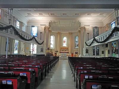 St. Paul's Episcopol Church
