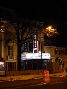 Virginia Repertory Theatre