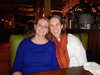Irene Cabay & Stacey Cabaj