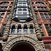 Old Pioneer Building, Pioneer Square.