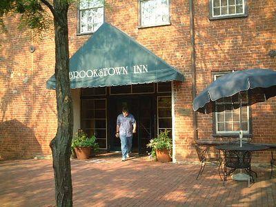 Winston Salem - Brookstown Inn