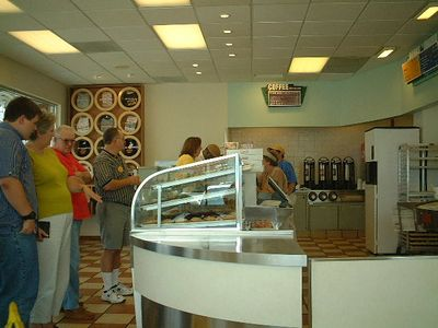 Winston Salem - which doughnuts to choose?