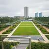 Hermann Park, Museum District, Houston