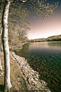 Hessian Lake - yet another side