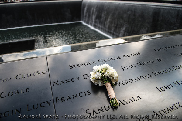Never Forget, 9/11 - Memorial