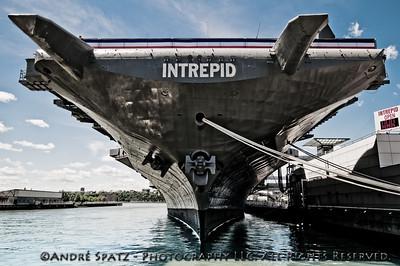 The Intrepid