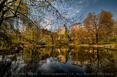 Manhattan - Central Park West