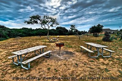 Montauk State Park - picnic anyone?