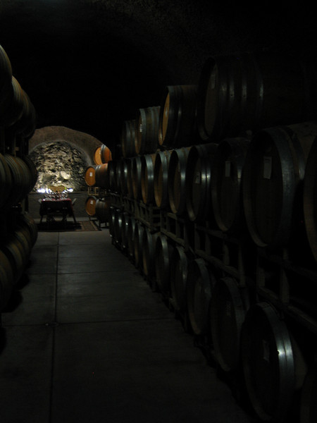 Private tour and tasting at Schug Winery