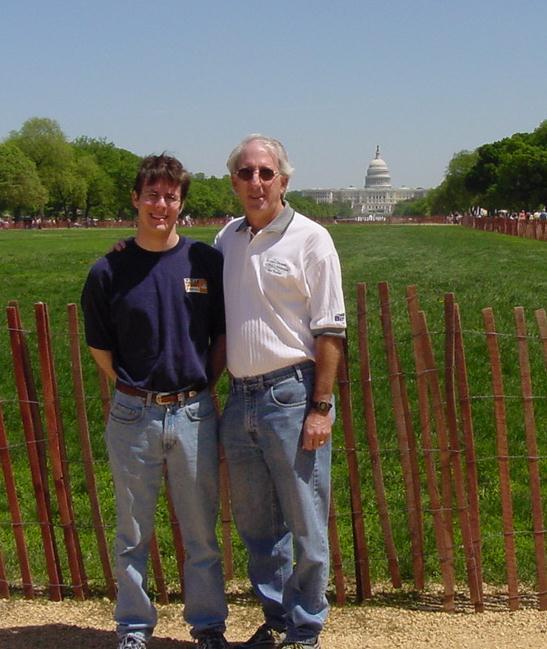Brian and Joe Stoller.