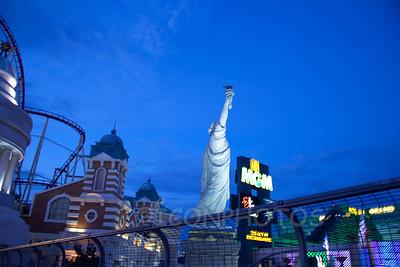 USA Trip - Vegas