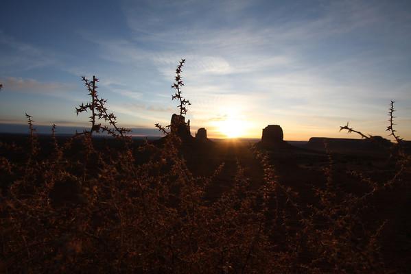 USA - Utah Monument Valley