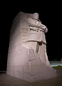 Martin Luther King Jr. National Memorial