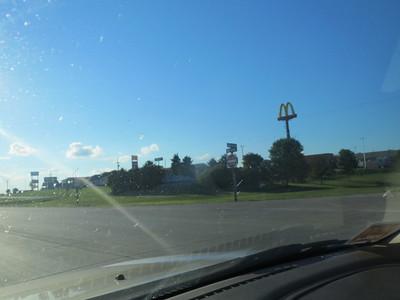 USA: Watertown South Dakota