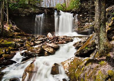 Mid falls