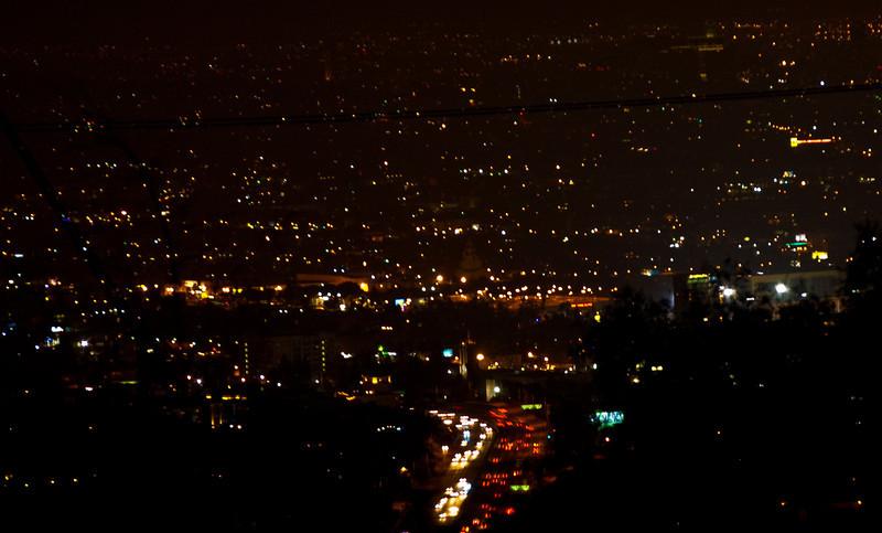 LA by Night