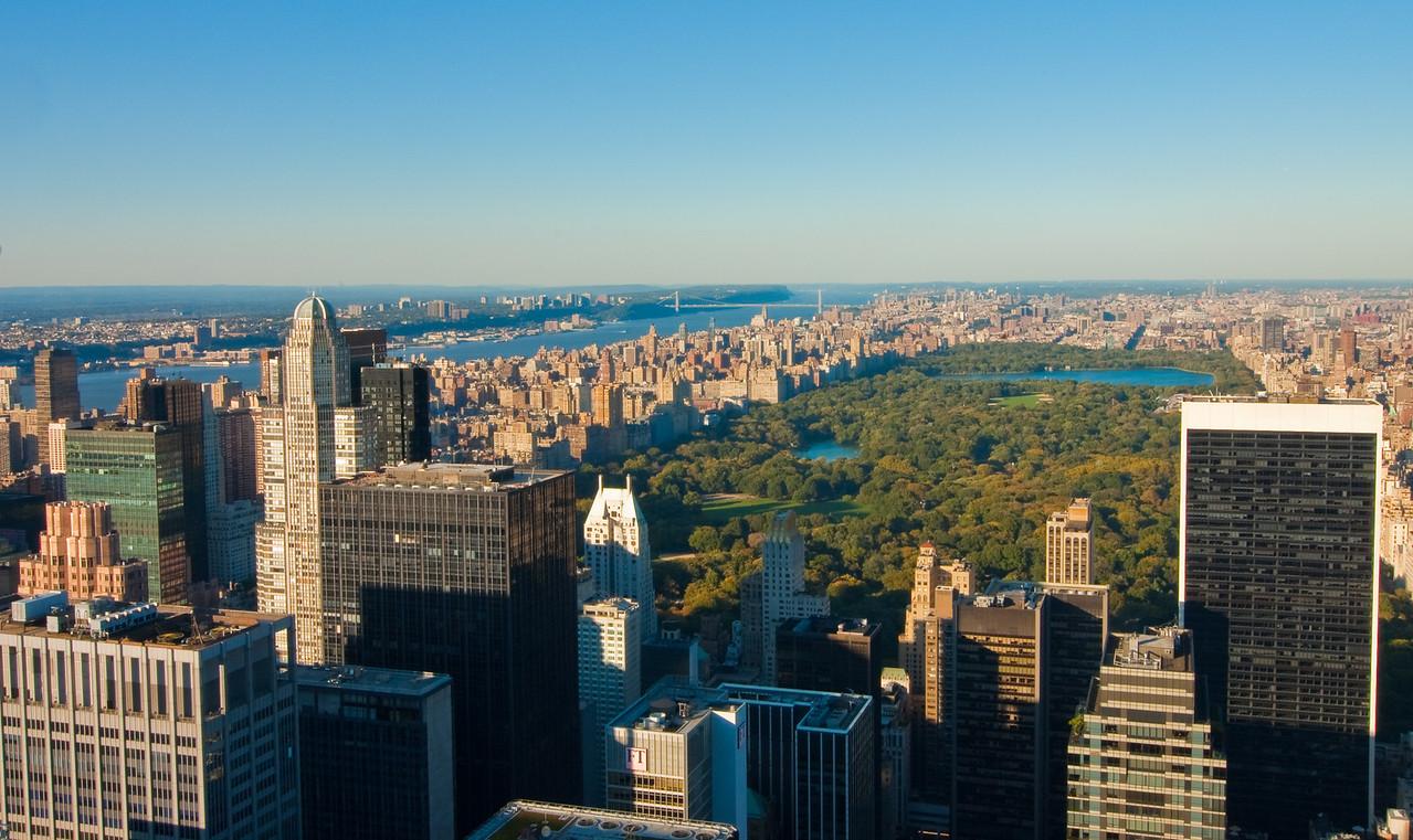 New York - 30 Rock