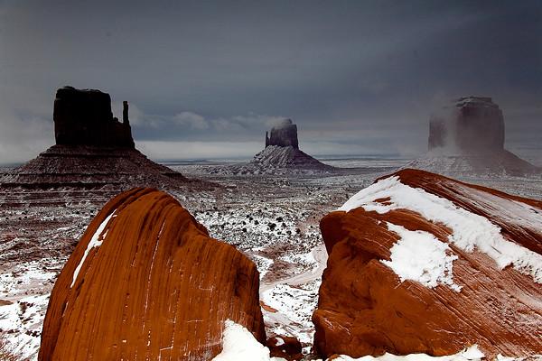 USA-Utah-AZ Monument Valley IMG_0608