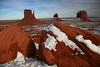 USA- Arizona/Utah  Monument Valley