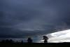 USA - Storm near Lake Champlain, Vermont, Oct 2005
