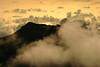 USA - Haleakala vulcano in Maui island, Hawaii - Oct-2003