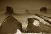 USA- AZ-Utah  Monument Valley IMG_0563
