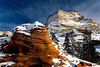 USA- Utah   Zion National Park IMG_9185