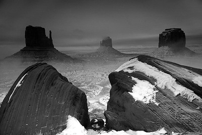 USA- AZ-Utah  Monument Valley IMG_0563sm