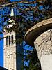 USA - CA - Bay Area - Berkeley - campanile