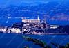 USA - CA - Bay Area - San Francisco - Alcatraz Island