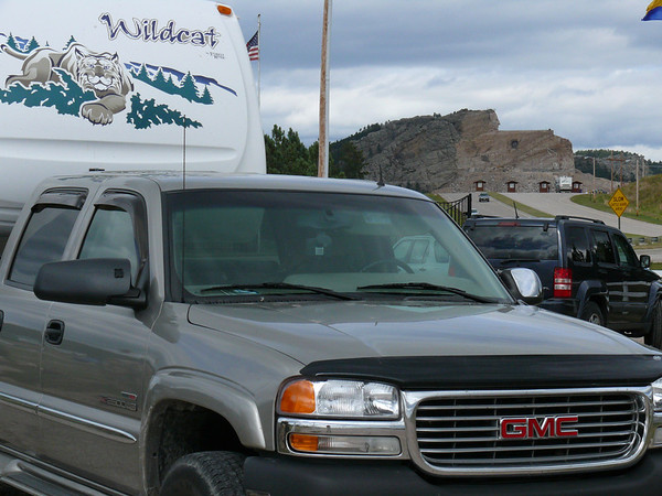 2008 Crazy Horse
