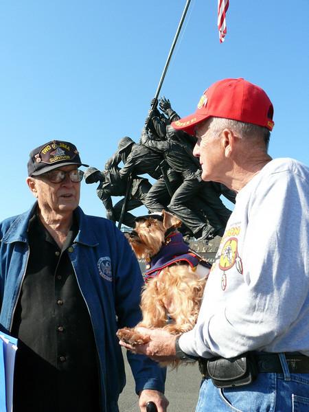 2008 11 Marine Corps Memorial