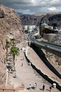 2008.09 Hoover Dam