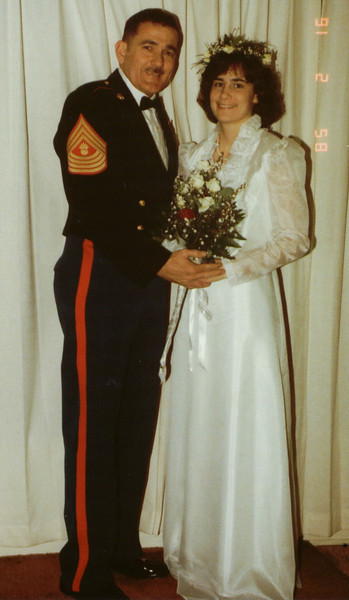 Feb 16th 1985 was just the beginning of the Happiest days of my life!
