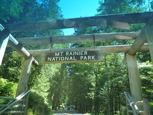 2010 08 Mt Rainier Nat'l Park