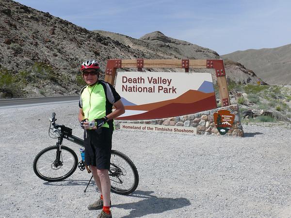 2010 04 Ride Death Valley