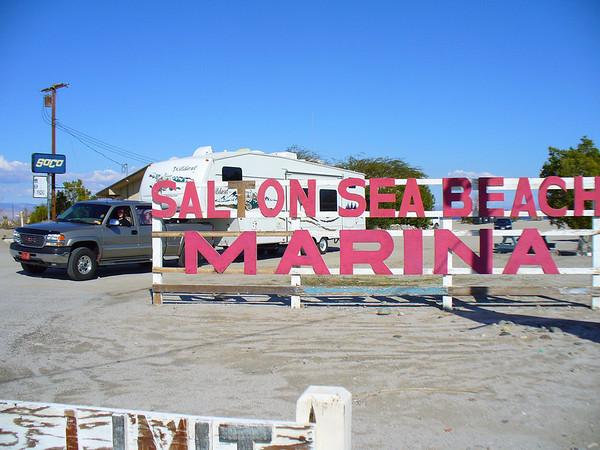 2010 02 Salton Sea, CA