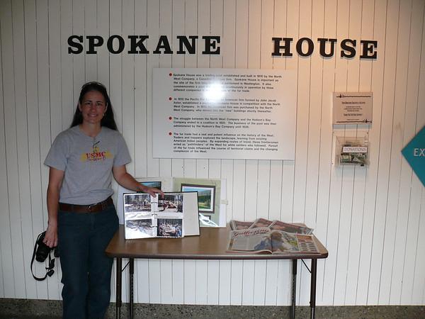 2010 08 Spokane House