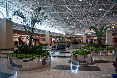 Аэропорт Майами